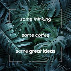 monstera coffee company