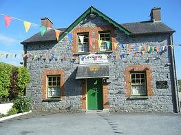 The Ceolann Lixnaw