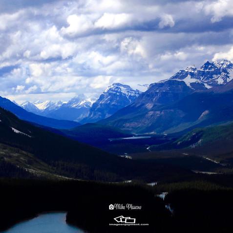 Beauty of Calgary