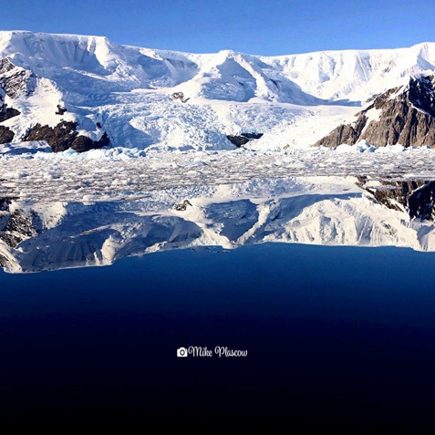 Antartic Scene