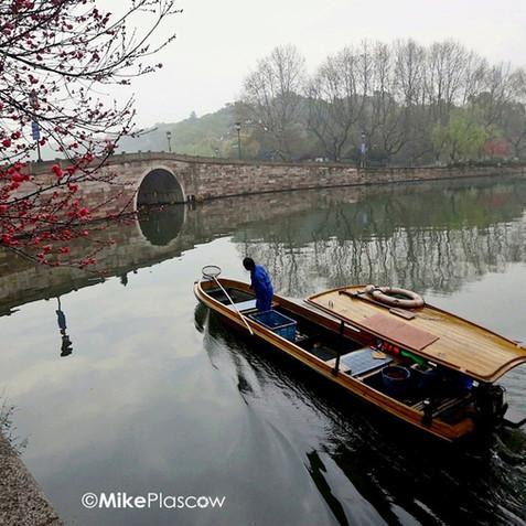 Weslake China