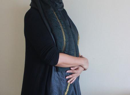 Navari Mustard Silk
