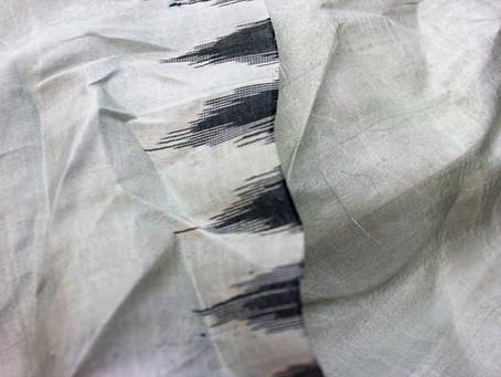 Geometricity & Sari Repurposing