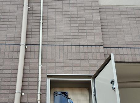 マンション 遠隔カメラ監視(知多市新舞子Fマンション)