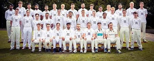 University of York Cricket Club