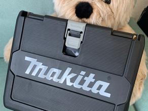 新品 マキタ 18V インパクト益城のお客様からお売り頂きました^ - ^