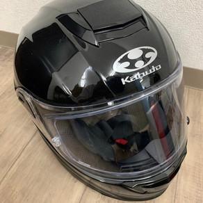 OGK KABUTO ヘルメット買取です^_^熊本市北区のお客様から出張買取にてお売り頂きました!