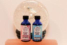 Nature's Sentry Vermont Handcrafted Organic CBD Massage Oils