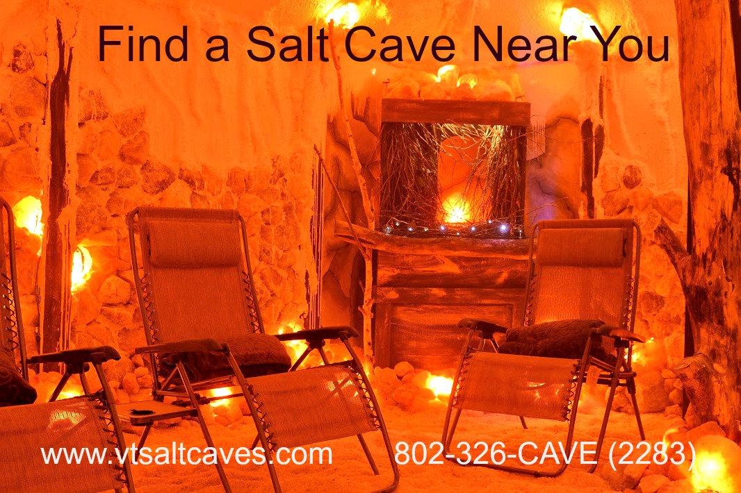 5 Salt Cave Sessions