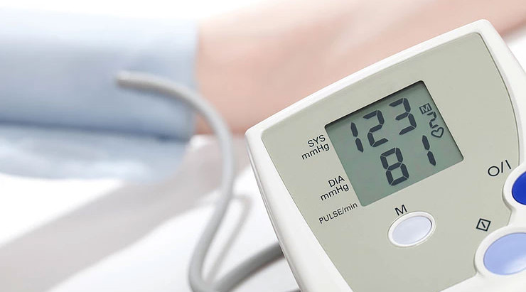 Can CBD lower blood pressure?