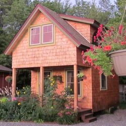 CG - Oshea Farm House