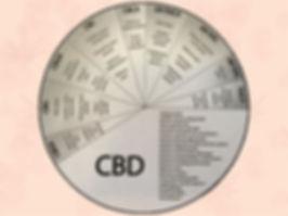 Full Spectrum CBD - Nature's Sentry Organic CBD Massage Oils