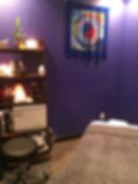 Joelle's Massage Room