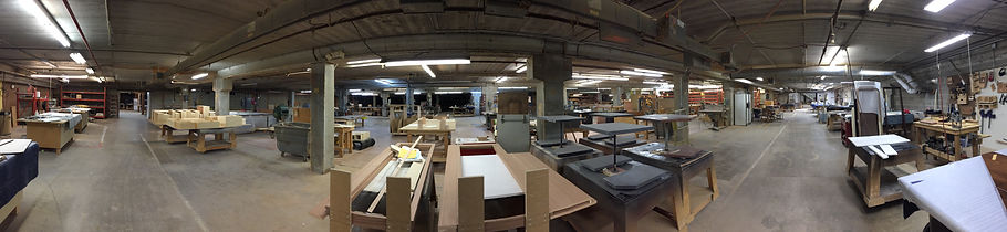 contract furniture, richardson industries, richardson contract furniture