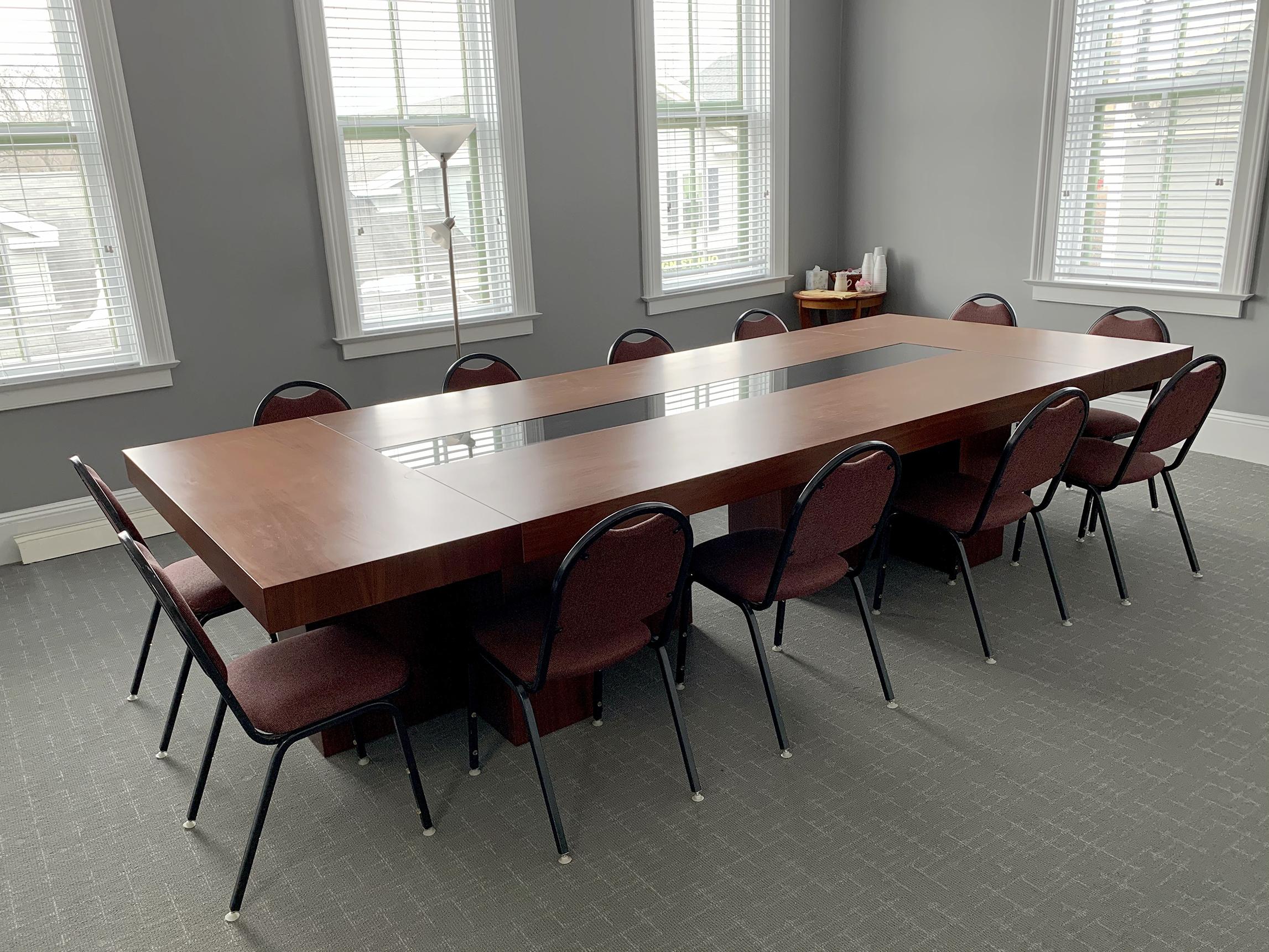 Richardson Contract Furniture