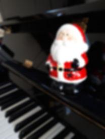Christmas time in Barnsbury near Thornhill School Islington