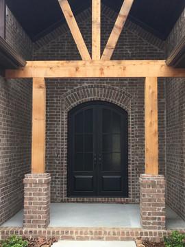 6-Lite Arch