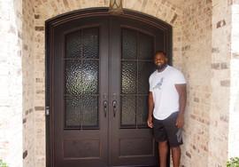 Custon Door