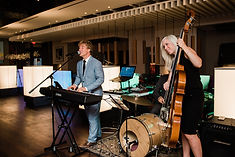 Brent Miller LIVE Band Trio at Nota Bene