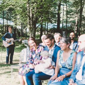 Summer Ceremony Music