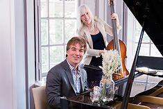 Brent Miller LIVE Duo Band perform at Estates oSunnybrook