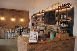 Bar Laskafe