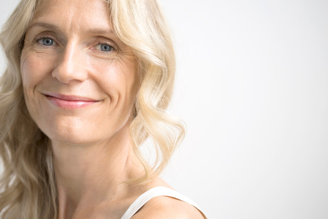 How coaching can help women in menopause