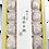Thumbnail: 【特選/4kg】岡山白桃 清水白桃 贈答用(約10~12個)