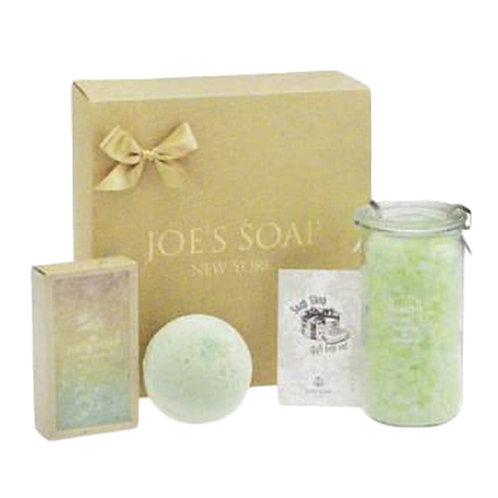JOE'S SOAP(ジョーズソープ) シュガースクラブギフトJB125