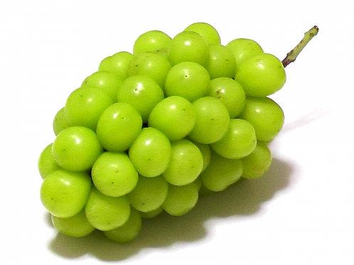 【2kg箱/約3~4房入り】岡山葡萄 シャインマスカット