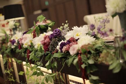 岡山結婚式 1.5次会 2次会