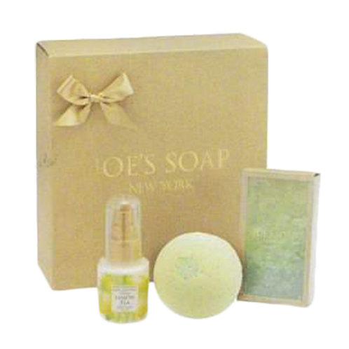 JOE'S SOAP(ジョーズソープ) ボディーアンドハンドクリームギフトJB121