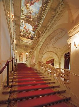 ダウン・キンスキー宮殿© Palais Daun-Kinsky, Wien5.j