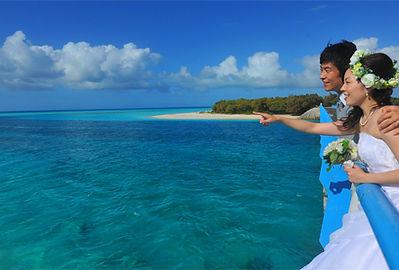 紺碧の海を堪能する、ウベア島フォト(120分)4.jpg