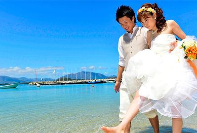 ヤシの並木道+プライベートビーチフォト(60分)4.jpg