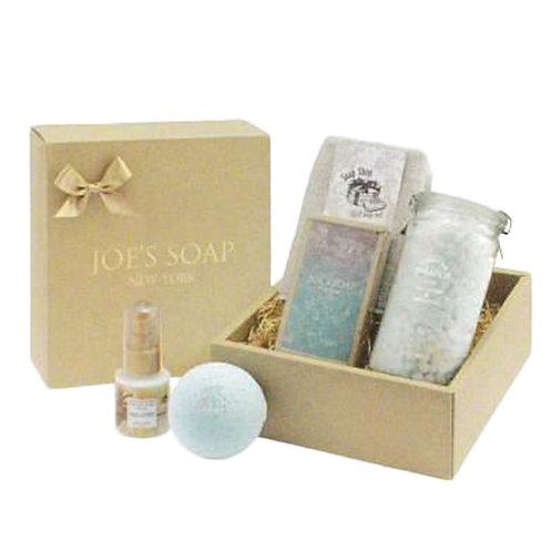 JOE'S SOAP(ジョーズソープ) ブルーカラーギフトJB126