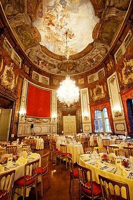 ダウン・キンスキー宮殿© Palais Daun-Kinsky, Wien3.j
