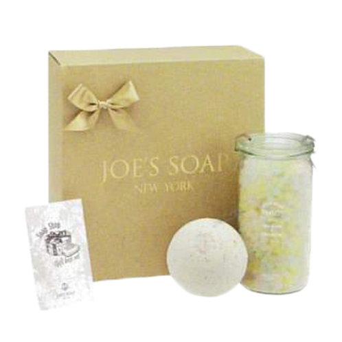 JOE'S SOAP(ジョーズソープ) シュガースクラブギフトJB124