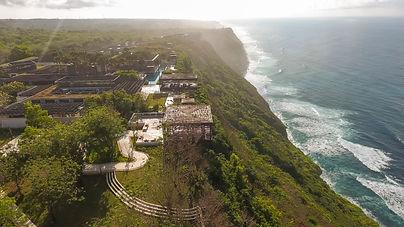 Alila Villas Uluwatu - Cliff-Edge Cabana