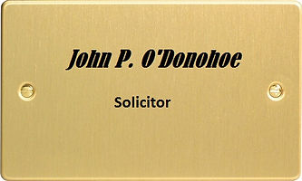 solicitor Waterford