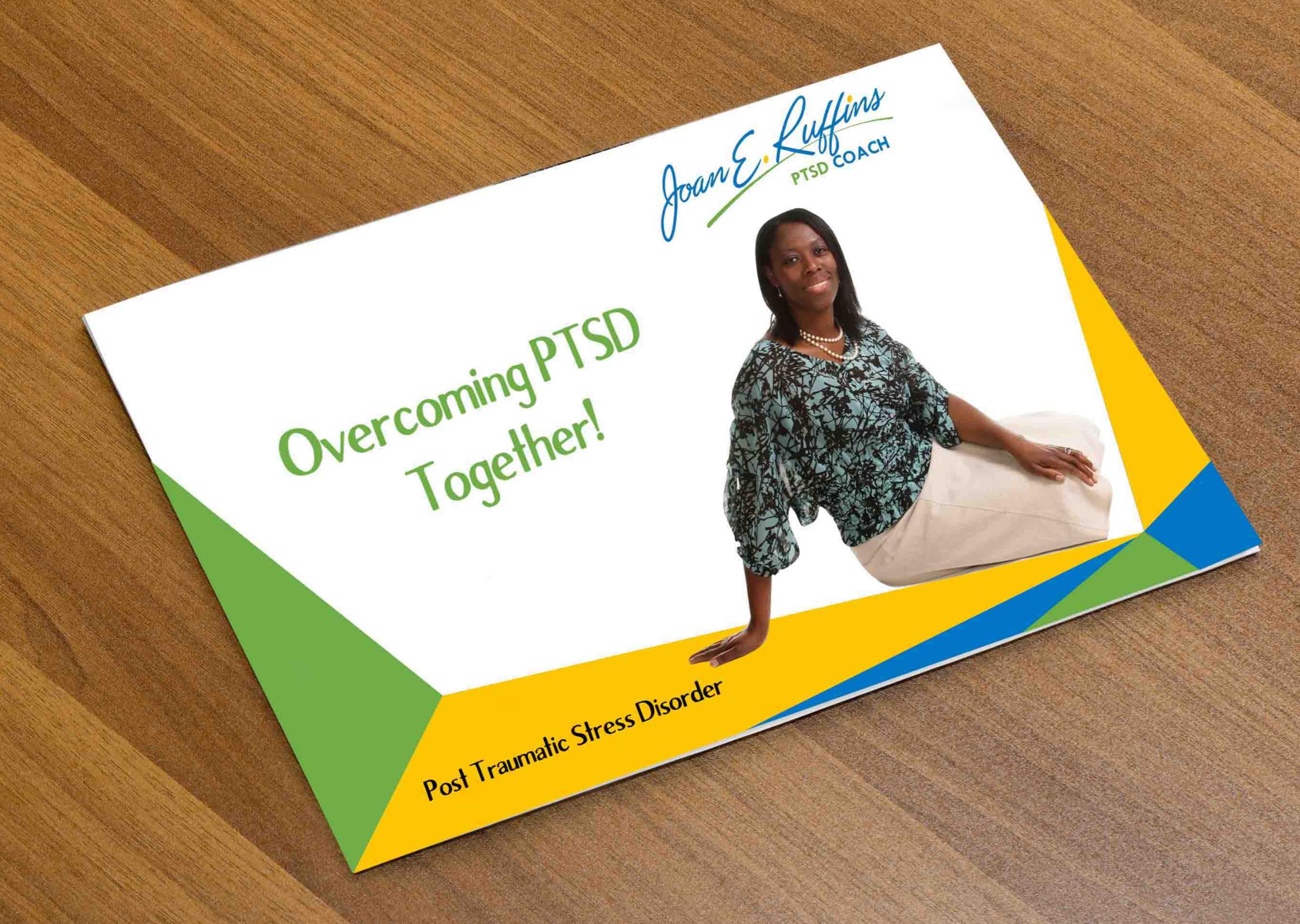 Overcoming PTSD Course
