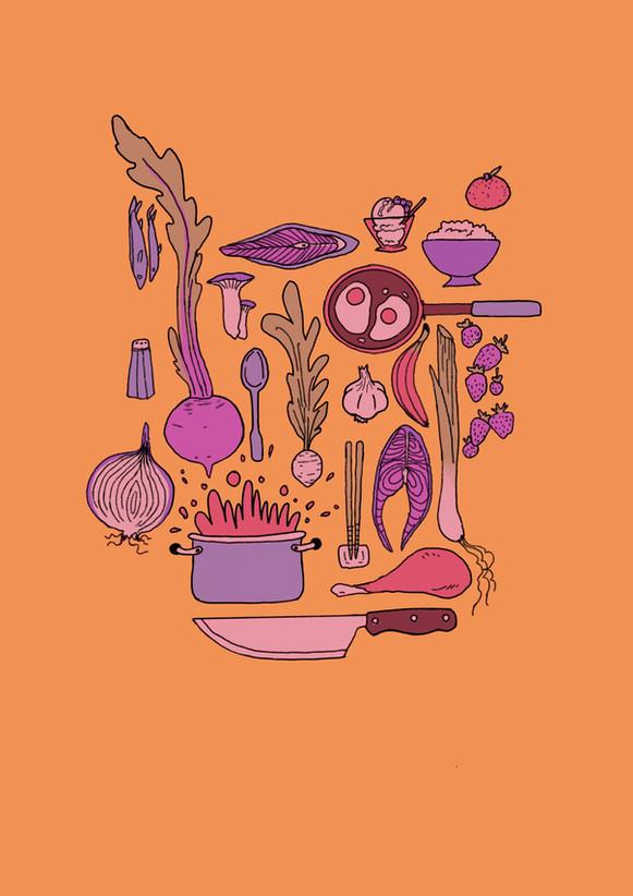 cookbook pattern
