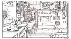 Babushka's Kitchen 2