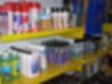 Shop, garage, dhaenens, onderhoudsproducten