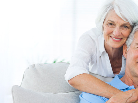 Cost of living in a residential care facility - Part 2