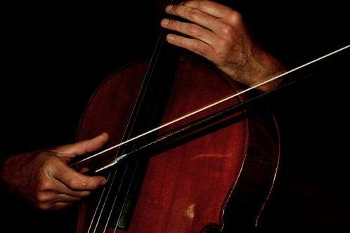 Schubert Trio n°2 Mouvt 2