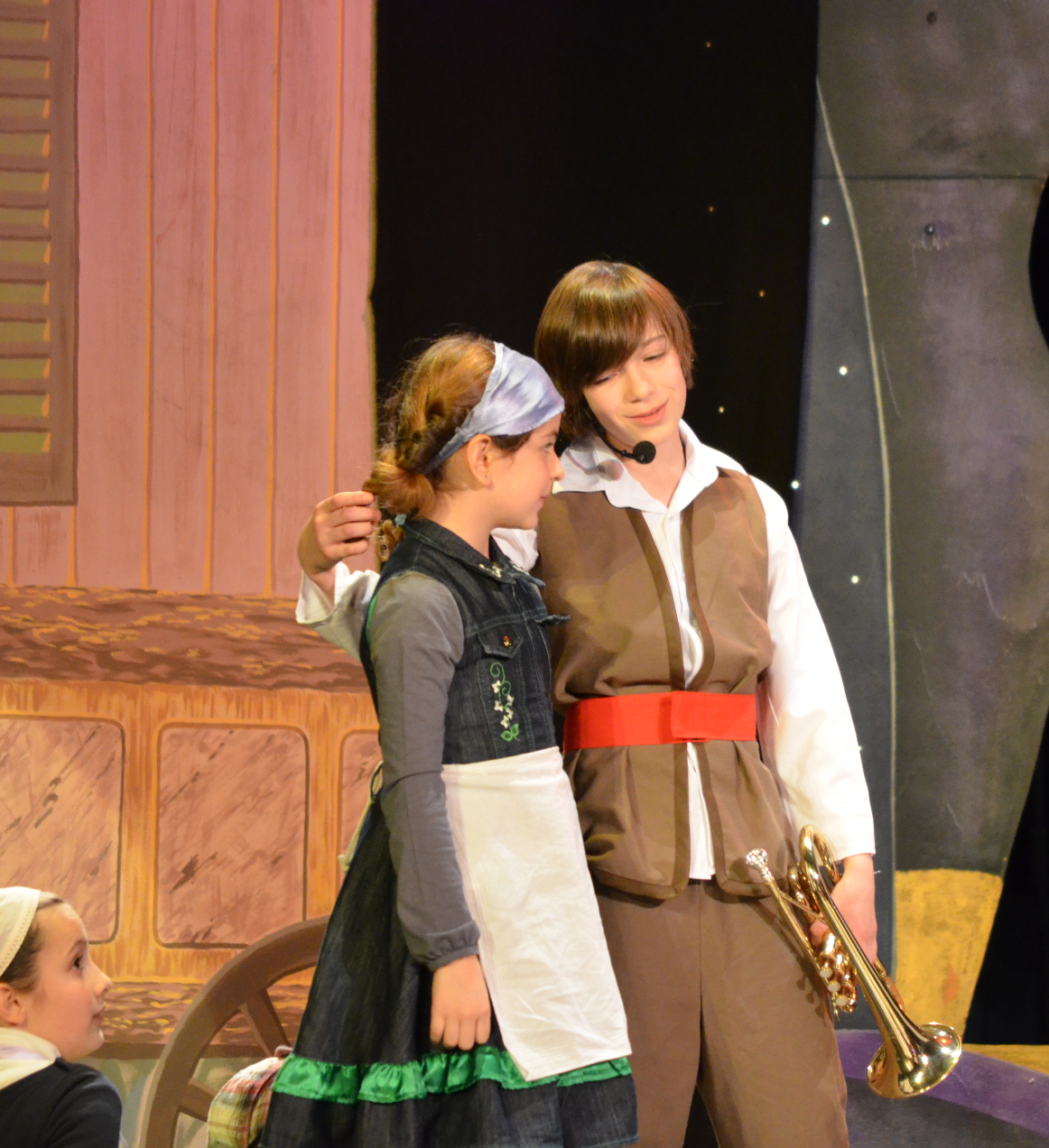Théâtre Junior
