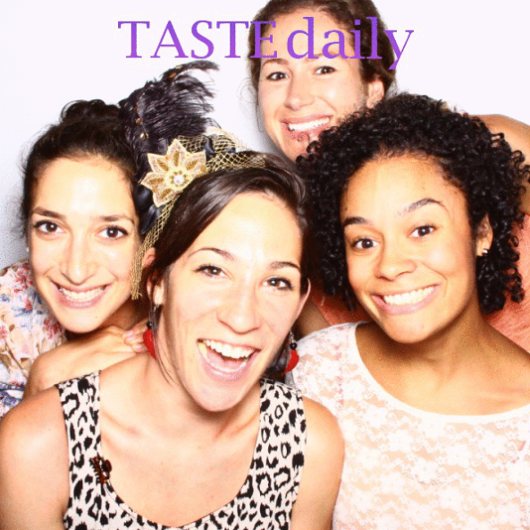 TASTEdaily Launch Party