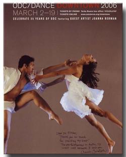 Dallas Ballet, Anne
