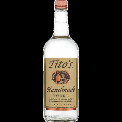 Tito's 1L